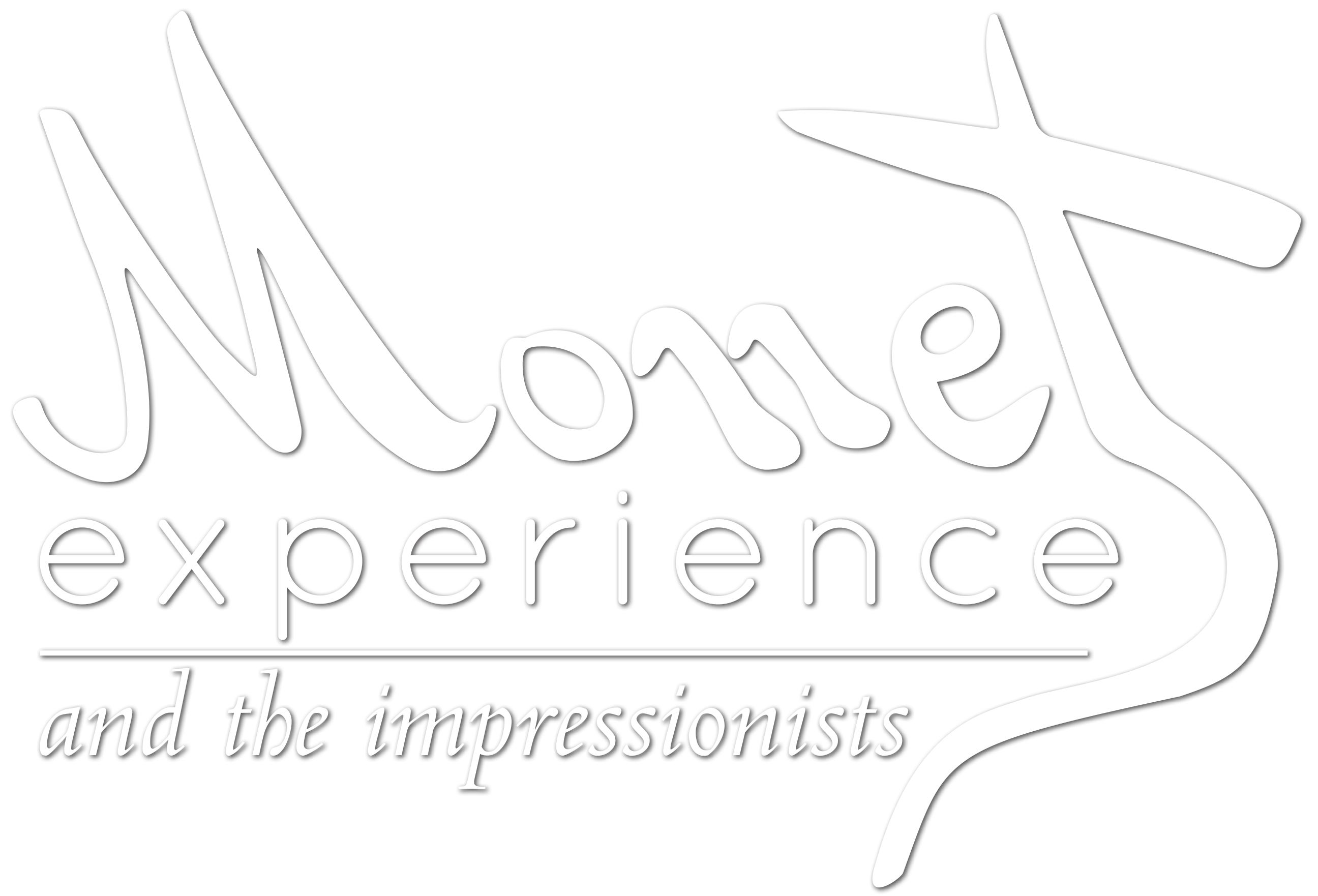 Monet experience | A digital exhibition